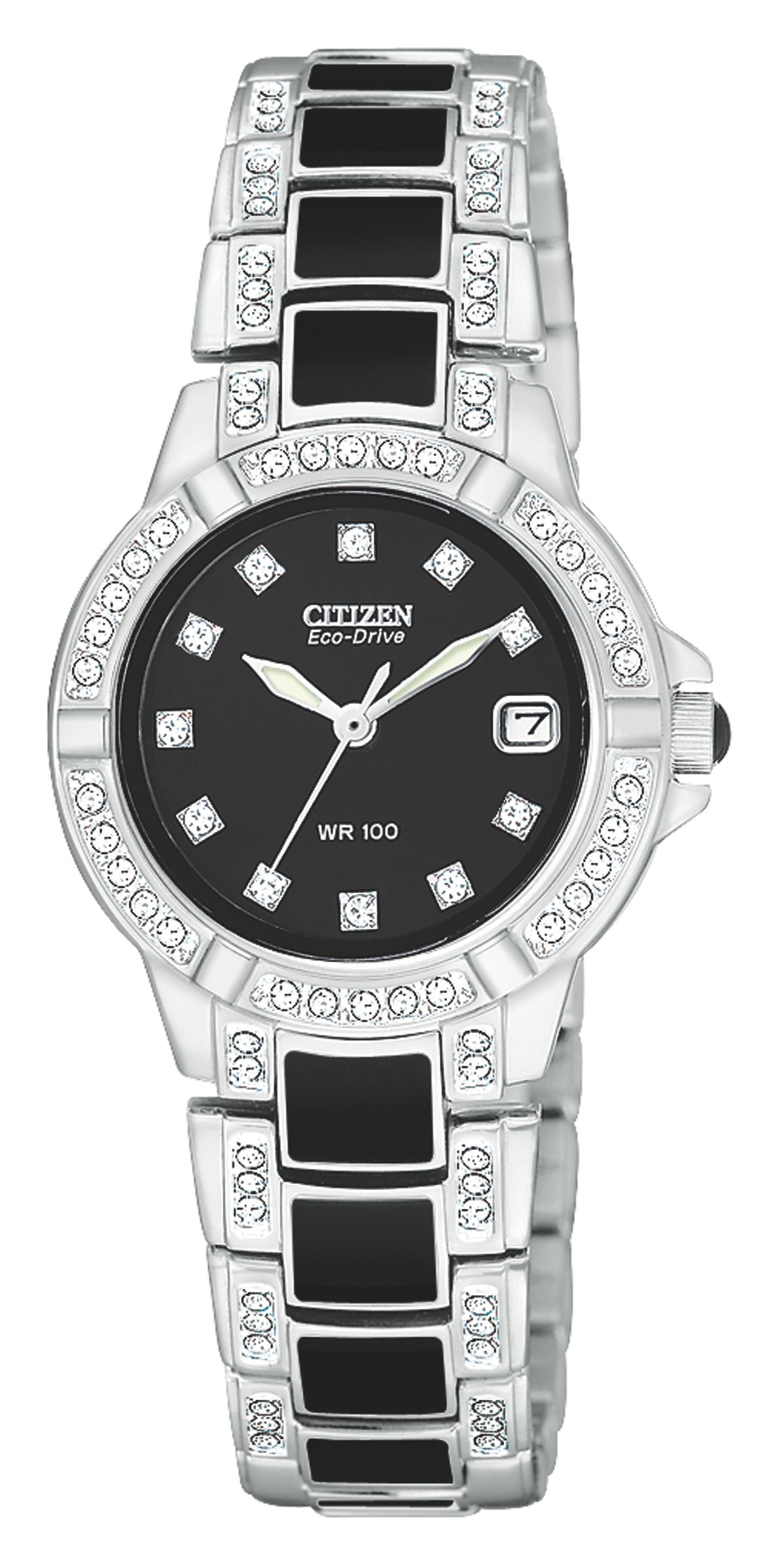 EW0950-82E Ladies Eco-Drive Normandie Wr100
