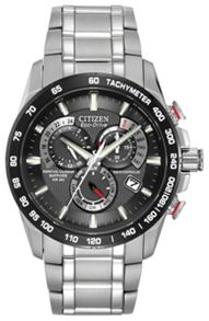 Citizen AT4008-51E Perpetual Chrono AT