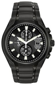 Citizen CA0265-59E Men`s Bracelet Watch