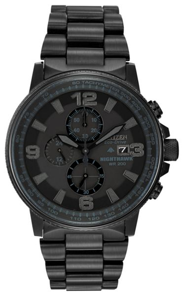 Citizen CA0295-58E mens bracelet watch