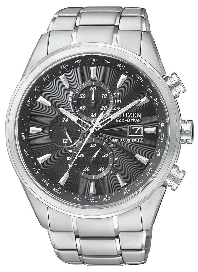 AT8010-58E World Chronograph Mens Watch