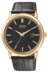 Citizen BM7193-07E Mens Strap Watch