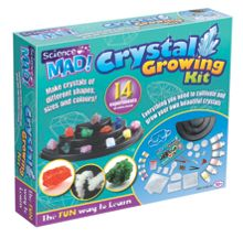 Trends HK Mad Science Crystal Growing Kit