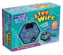 Live Wire Science Set
