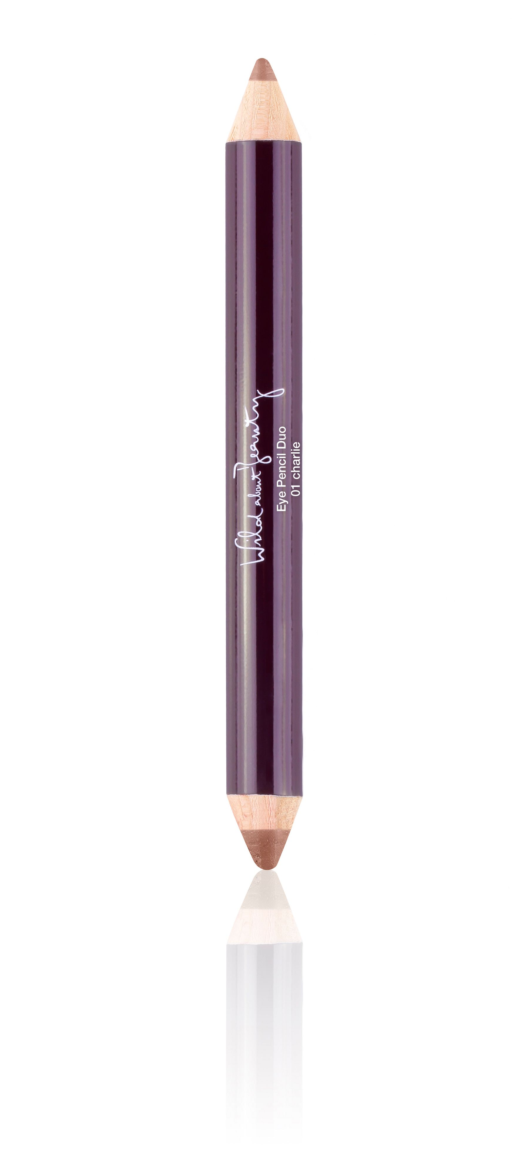 Eyeshadow Pencil Duo