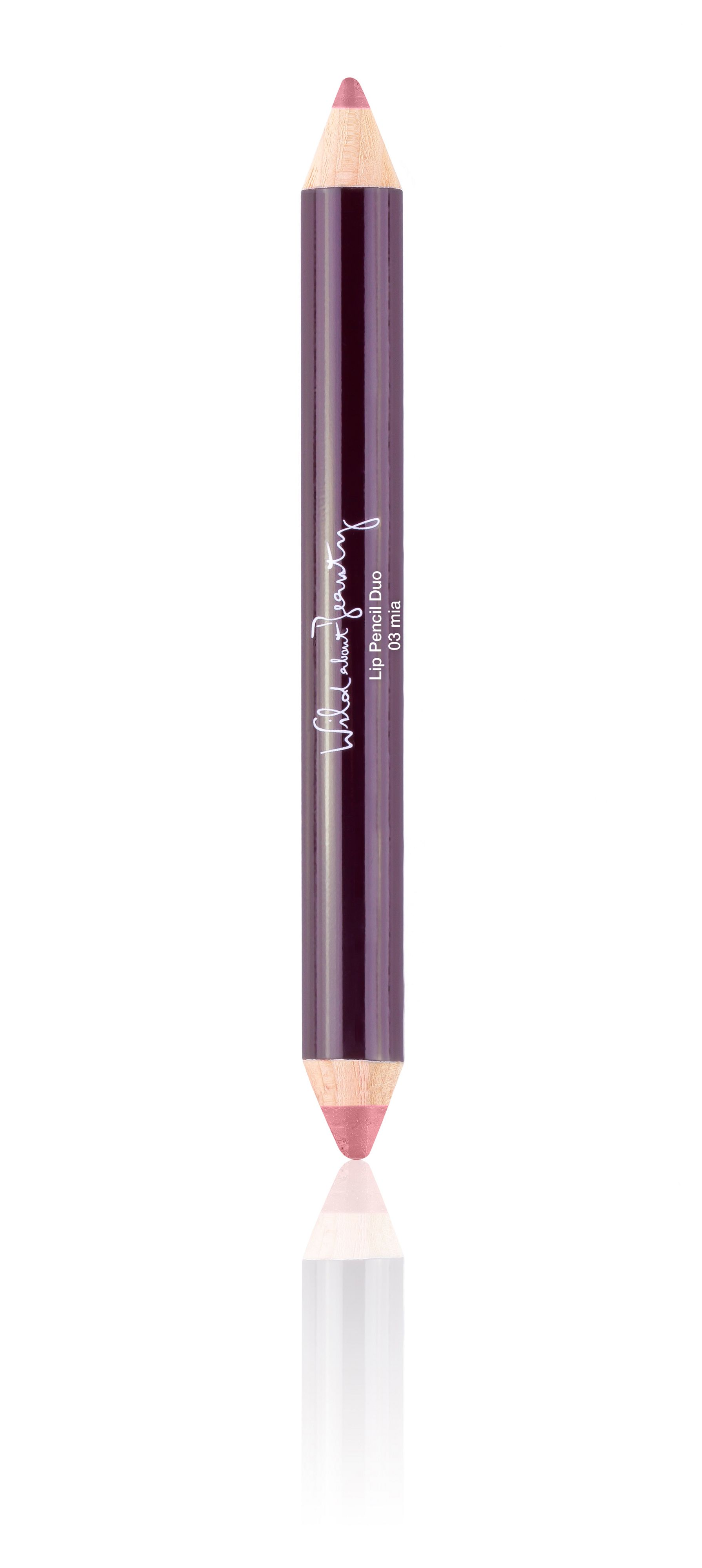Wild About Beauty Lip Pencil Duo