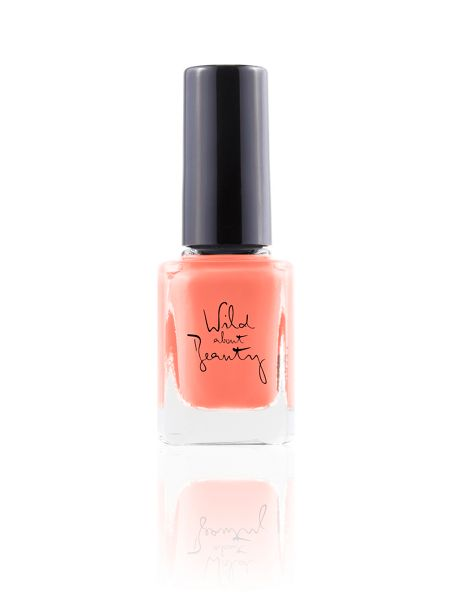 Wild About Beauty Flora Nail Varnish