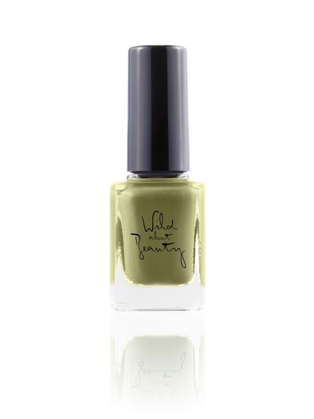 Wild About Beauty Tanwen Nail Varnish