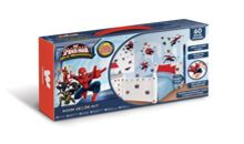 Walltastic Ultimate Spiderman Room Decor Kit