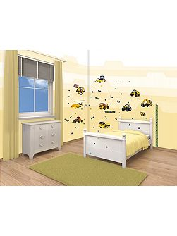 My 1st JCB Room Decor Kit
