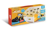 Walltastic My 1st JCB Room Decor Kit
