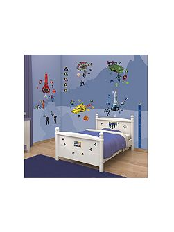 Thunderbirds Are Go Room Décor Kit