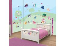 Walltastic My Little Pony Room Décor Kit