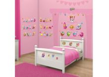 Walltastic Shokins Room Décor Kit