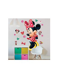 Disney Minnie Mouse Large Character Sticker