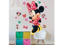 Walltastic Disney Minnie Mouse Sticker
