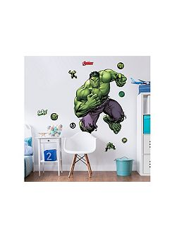 Marvel Hulk Sticker