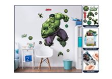 Walltastic Marvel Hulk Sticker