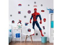 Walltastic Marvel Spiderman Large Character Sticker