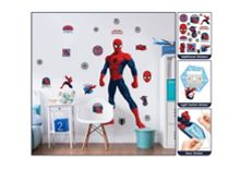 Walltastic Marvel Spiderman Sticker