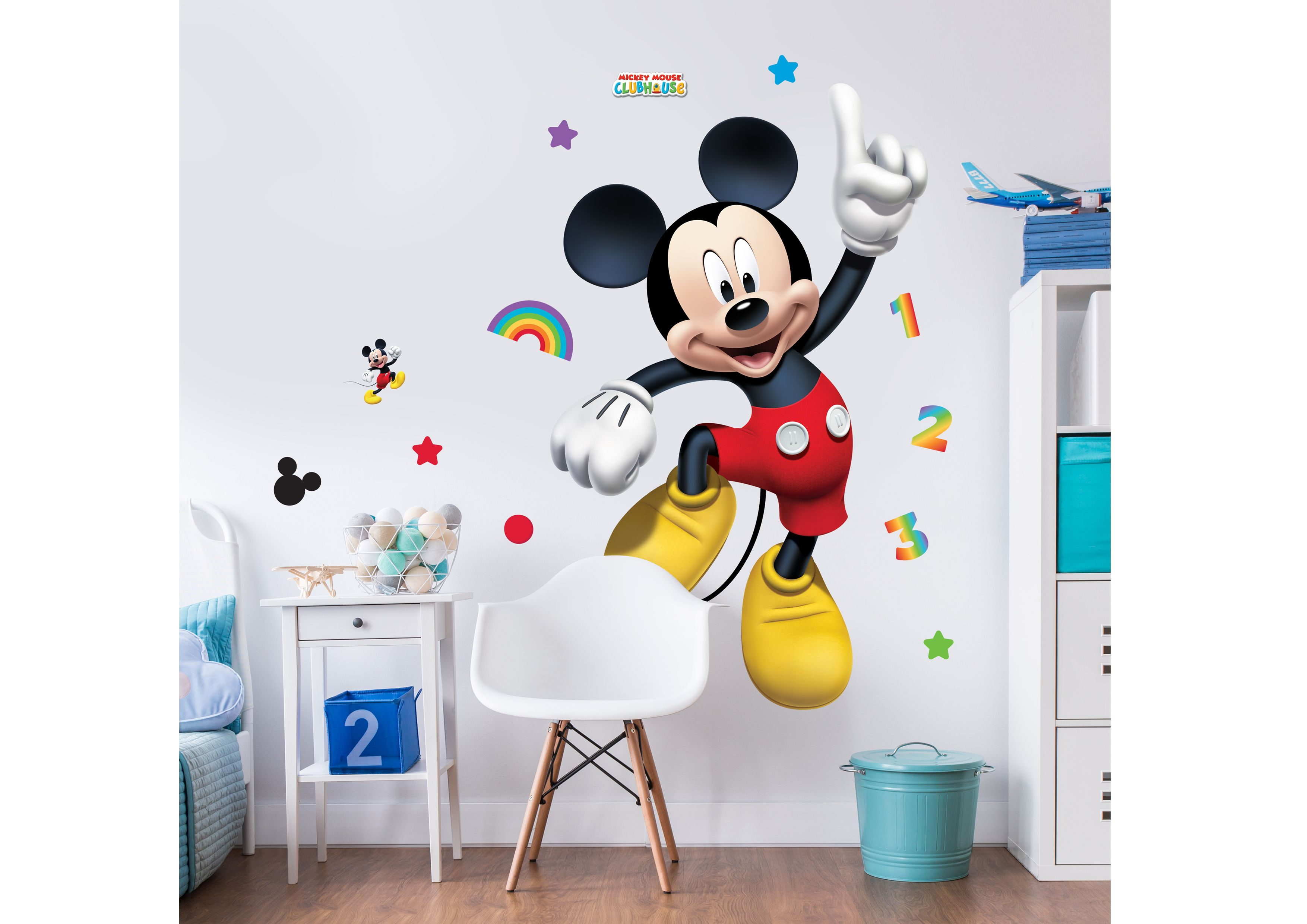 Mickey Mouse Bedroom Wallpaper Mickey Mouse Wallpaper For Bedroom Uk Bedroom Style Ideas