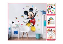 Walltastic Disney Mickey Mouse Sticker