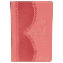 Ted Baker A5 notepad brogue