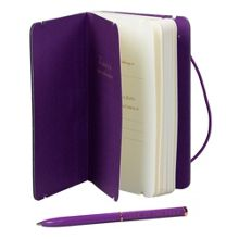 Ted Baker Shadow flora mini notebook and pen