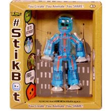 #Stikbot Animation Studio Figure
