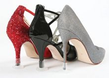 Clean Heels Pair of heel stoppers