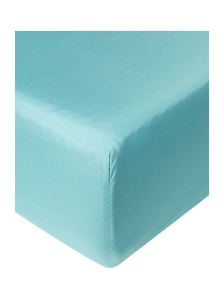 Gingerlily Fiesta fitted sheet