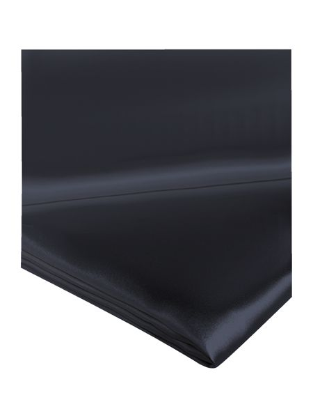 Gingerlily Slk flat sheet king/s`king 280x310cm charcoal