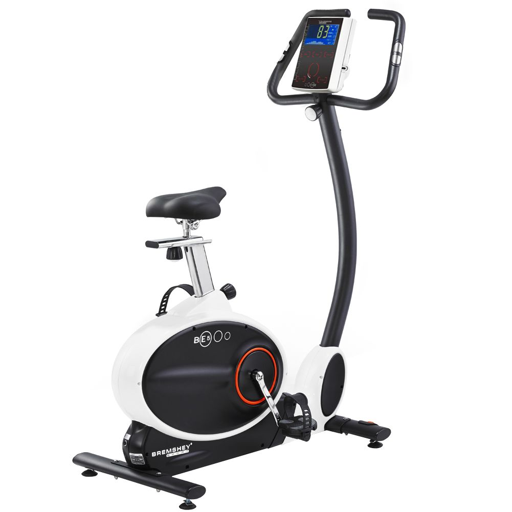 Bremshey Be7 exercise bike self generating