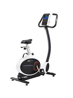 Be7 exercise bike self generating