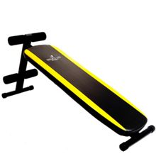 Bruce Lee Abdominal weight bench
