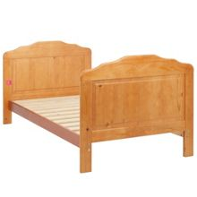 OBABY Beverley cot bed - country pine