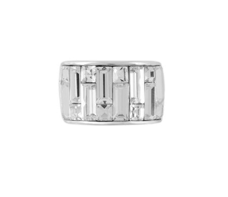 Aurora 18ct White Gold Ring