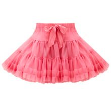 Fabric Flavours Girls Mid Pink Rara Skirt