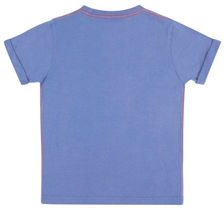 Fabric Flavours Boys Wolverine T-Shirt