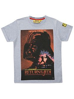 Boys Star Wars Jedi T-shirt