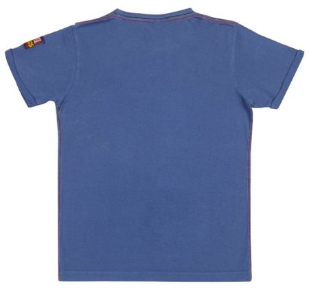 Fabric Flavours Kids Spider-Man T-Shirt