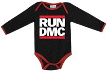 Babies Run DMC Speckle Babygrow