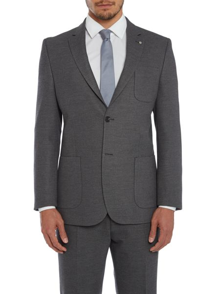 Peter Werth Andre single breasted blazer