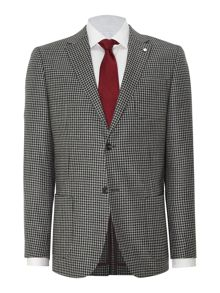 Dempsey two button blazer