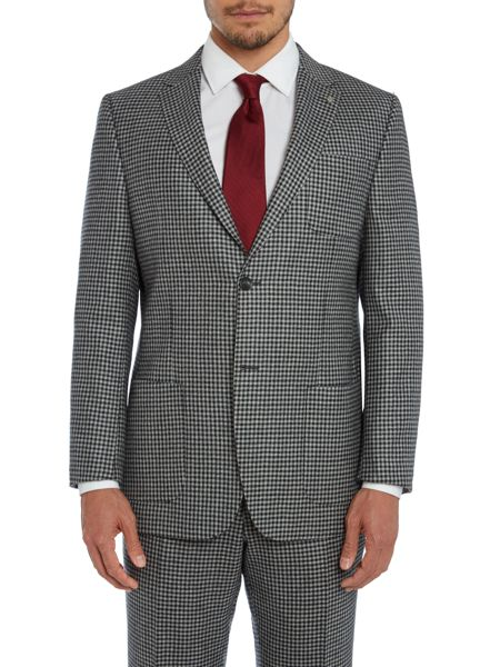 Peter Werth Dempsey two button blazer