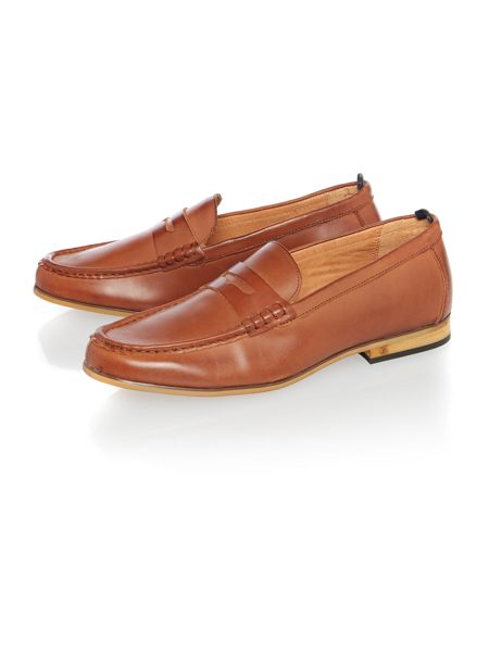 Peter Werth Slip On Casual Loafers