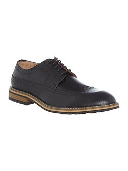 Turnmill Wingtip Brogues