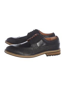 Peter Werth Turnmill Wingtip Brogues