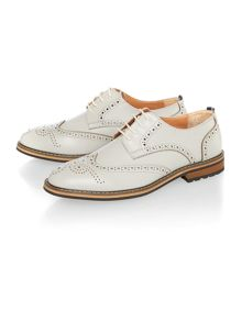 Peter Werth Turnmill Brogue Shoe