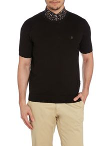Peter Werth Spencer Plain Crew Neck Jumper